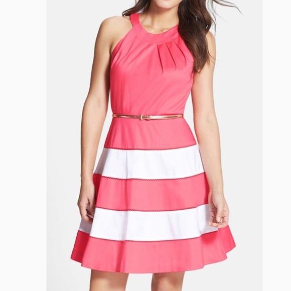 091316d248c3 Eliza J Dresses | Fit And Flare Dress | Poshmark